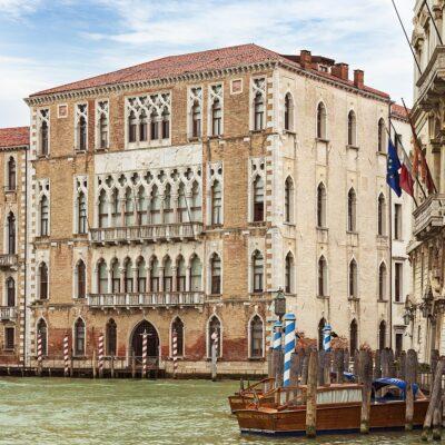 Venetsiya Ca' Foscari Universiteti