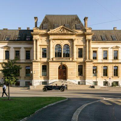 Neuchâtel Universiteti
