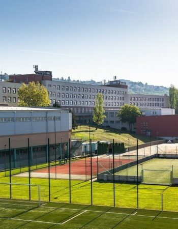 Komensky Universiteti