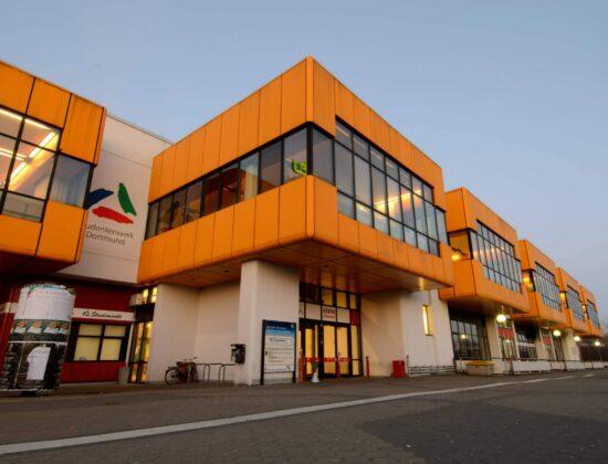 Dortmund Politexnika Universiteti