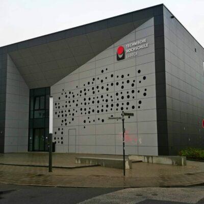 Lübeck Universiteti