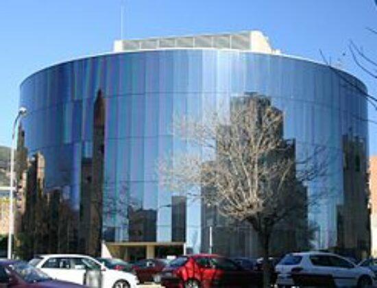Kataloniya Politexnika Universiteti