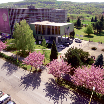 Presov Universiteti