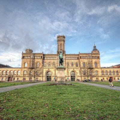 Leibniz Hannover Universiteti