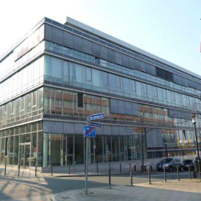 Duisburg-Essen Universiteti