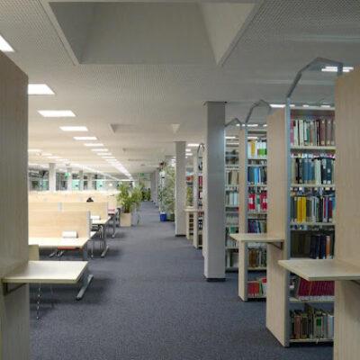 Marburg Universiteti
