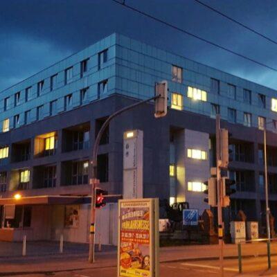 Magdeburg Universiteti