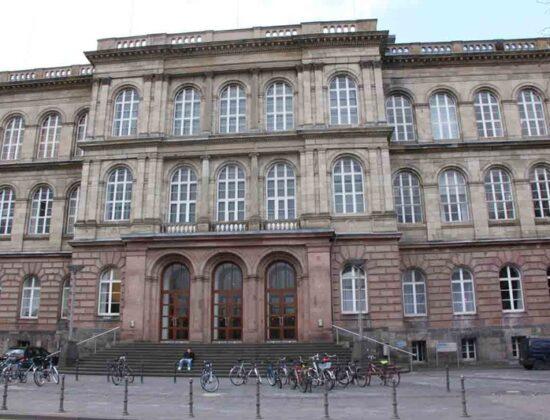 RWTH Aachen Universiteti