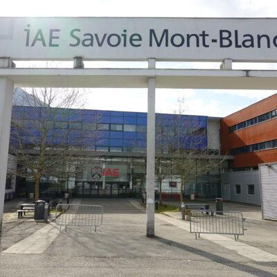Savoie Mont Blanc Universiteti