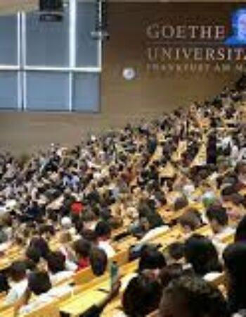 Frankfurt Gyote Universiteti