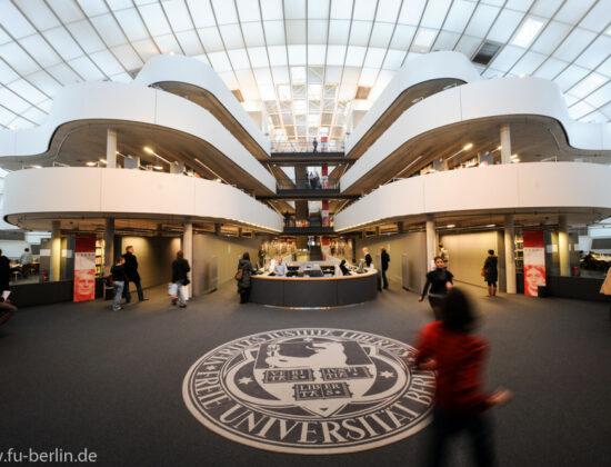 Berlin Erkin Universiteti