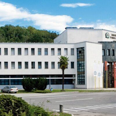 Nova Gorica Universiteti