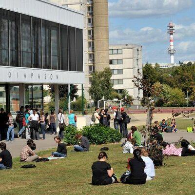 Rennes 1 Universiteti