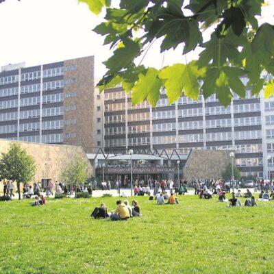 Bratislava Iqtisodiyot Universiteti