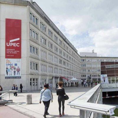 UPEC Universiteti
