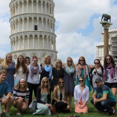 Pisa Universiteti
