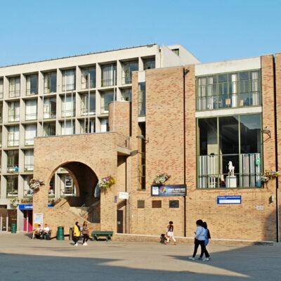Louvain Katolik Universiteti