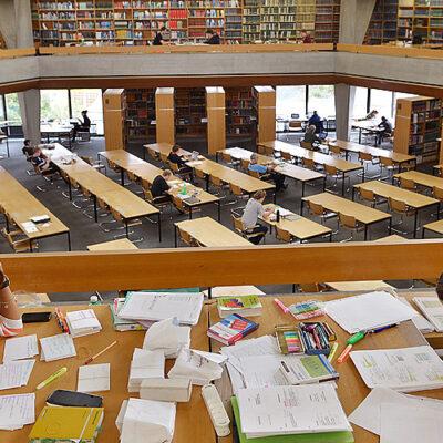 Bazel Universiteti