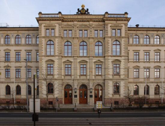 Chemnitz Texnologiya Universiteti
