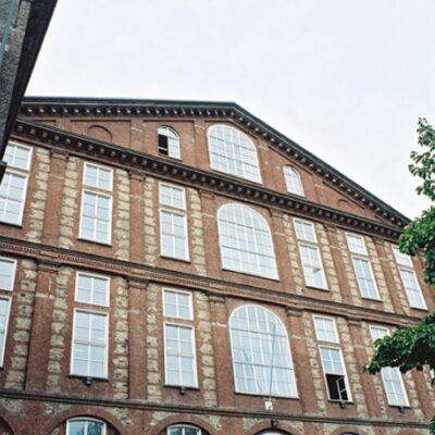 Turin ESCP Biznes Maktabi
