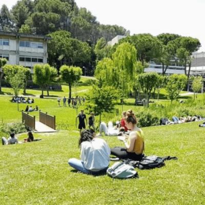 Barselona Avtonom Universiteti