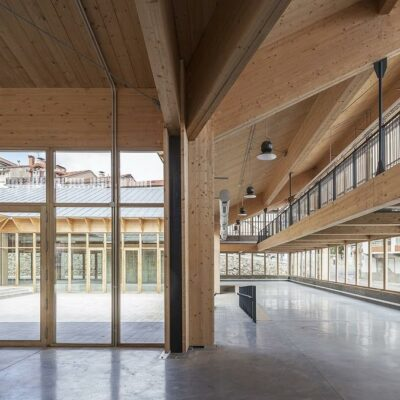 Cantabria Universiteti