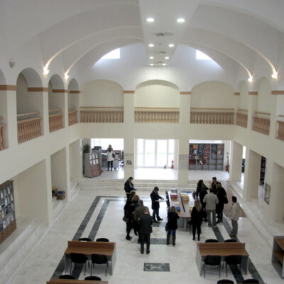 Hellenic Xalqaro Universiteti