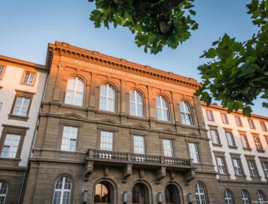 Giessen Universiteti