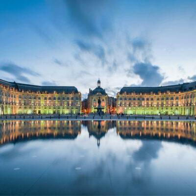 Bordeaux Universiteti