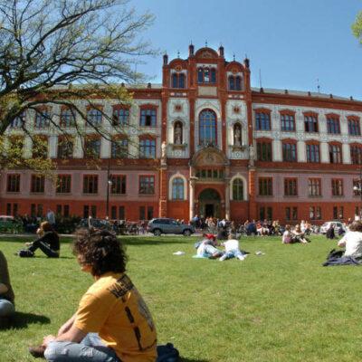 Rostock Universiteti