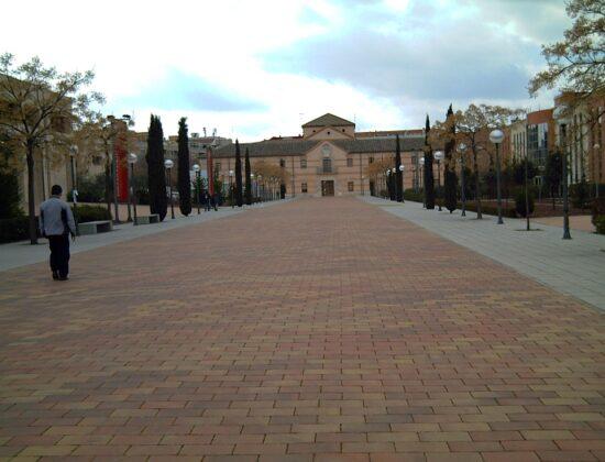 Castilla–La Mancha Universiteti
