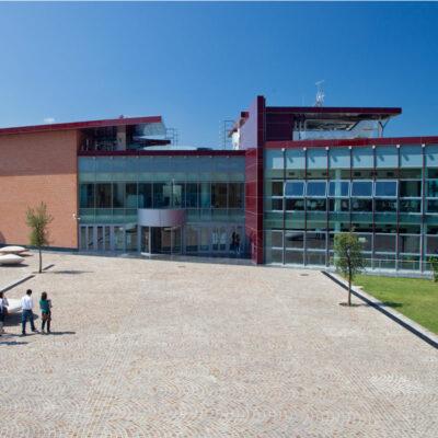 Rim Biomeditsina Universiteti