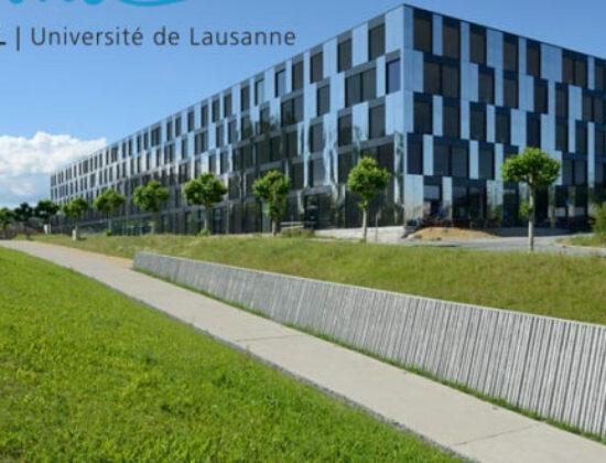 Lausanne Universiteti