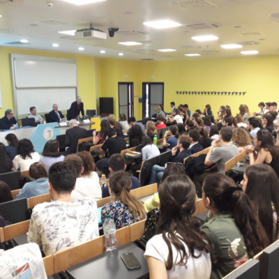 Vita-Salute San Raffaele Universiteti
