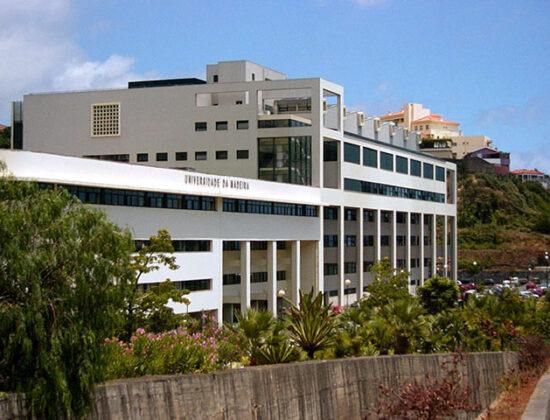 Madeira Universiteti