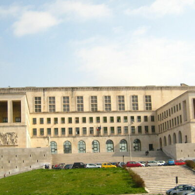 Trieste Universiteti