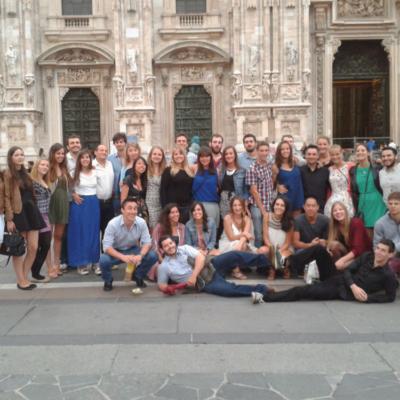 Bergamo Universiteti
