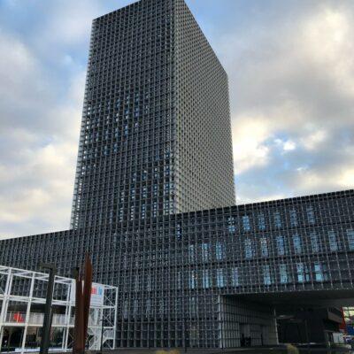 Lyuksemburg Universiteti