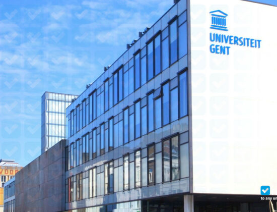 HOGENT Universiteti