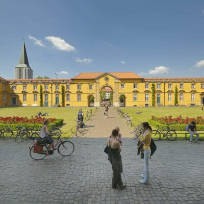 Osnabrück Universiteti