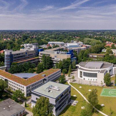 Oldenburg Universiteti