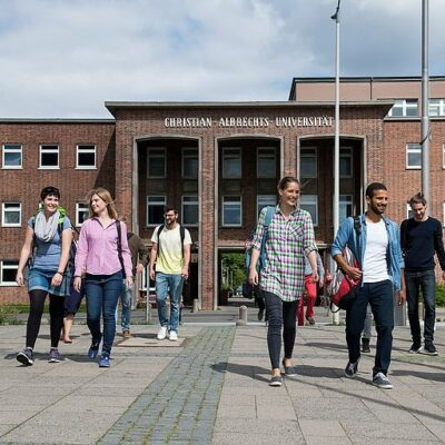 Kiel Universiteti