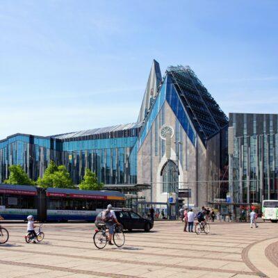 Leipzig Universiteti