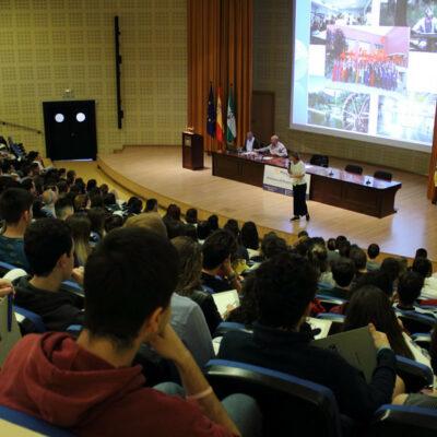 Pablo de Olavide Universiteti