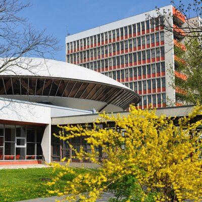 Slovakiya Qishloq Xo'jaligi Universiteti