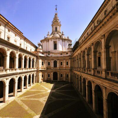 Rim Sapienza Universiteti