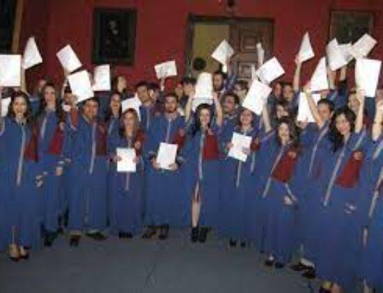 Afina Milliy va Kapodistrian Universiteti