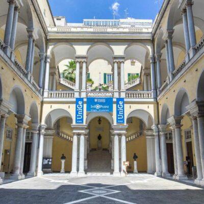 Jenoa Universiteti