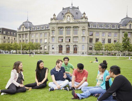 Bern Universiteti