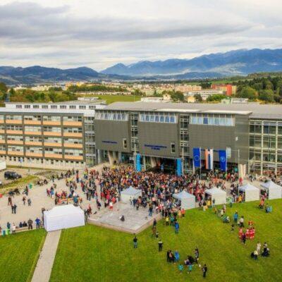 Zilina Universiteti